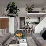 Mezzanine Menjadi Solusi Menambah Ruang di Rumah